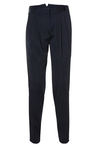 Oxford Cotton Trousers