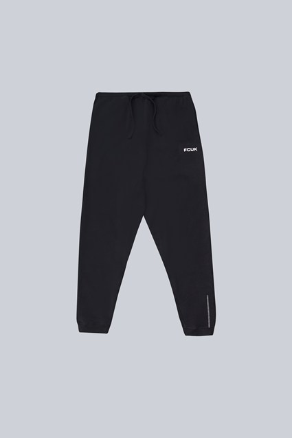 FCUK Dropped Crotch Joggers