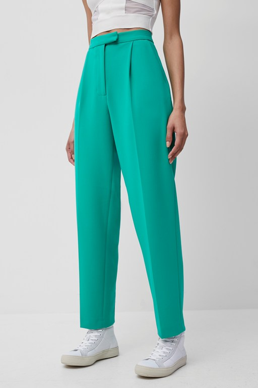 indi whisper ruth suit trousers
