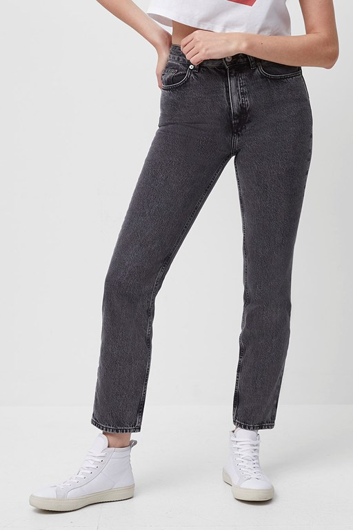 Complete the Look Pandora Organic Slim Jeans