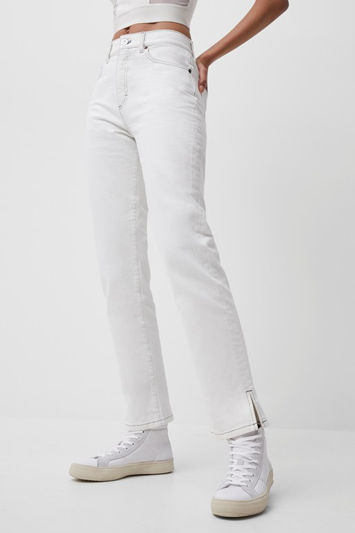 Complete the Look Palmira Side Split Jeans