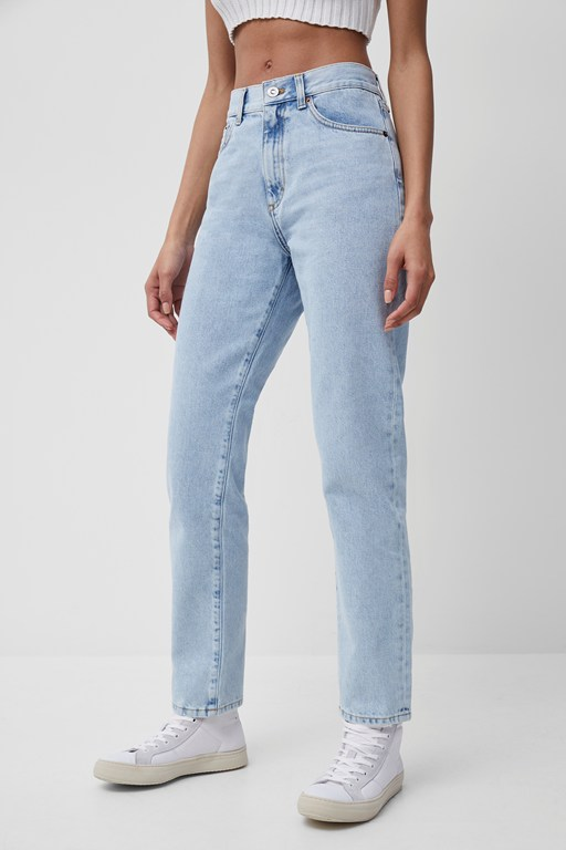 Complete the Look Palmira Organic Jeans