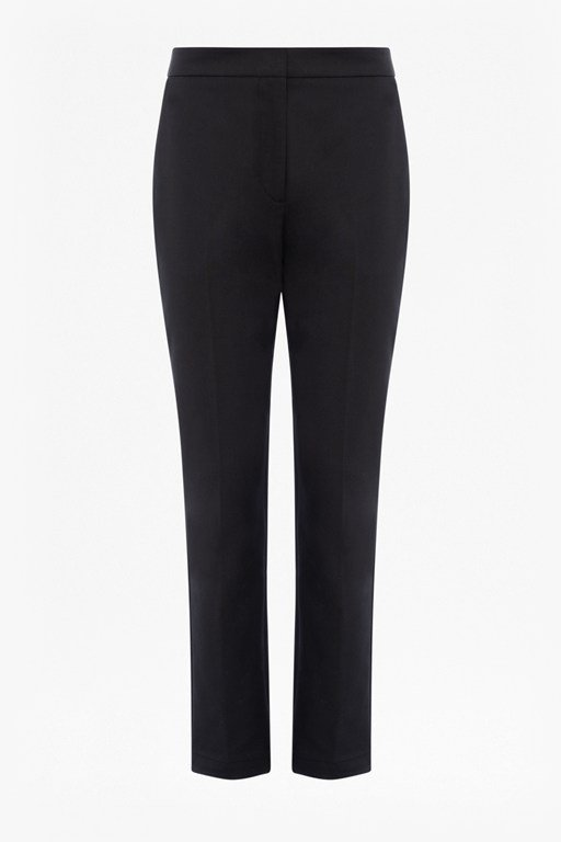 Complete the Look Fino Glass Stretch Slim Trousers