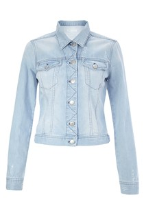Bradley Denim Jacket