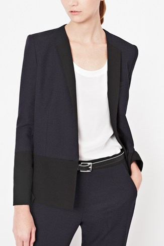 Pepper Tailored Jacket