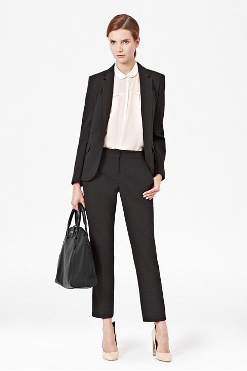 Dash Tailored Blazer
