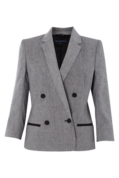 Prime Run Masculine Look Blazer Jacket