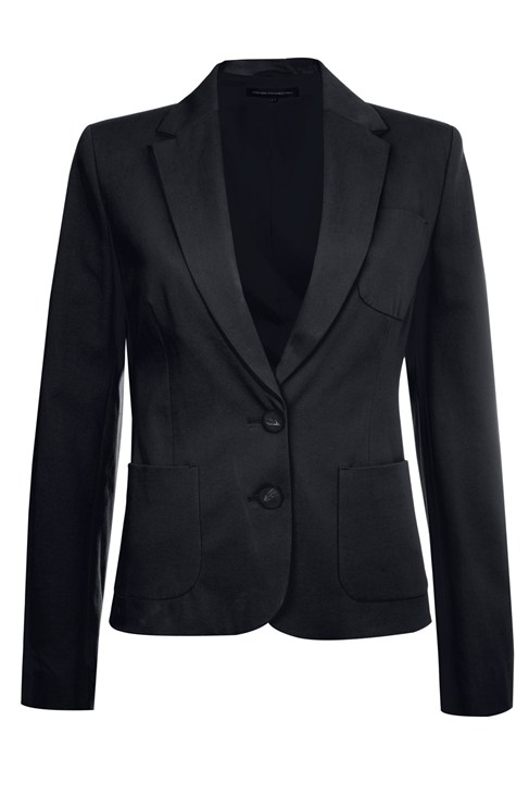 Alpha Lady Classic Jacket