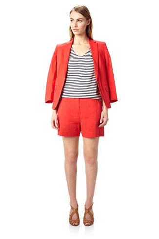 Sun Dry Cotton Blazer