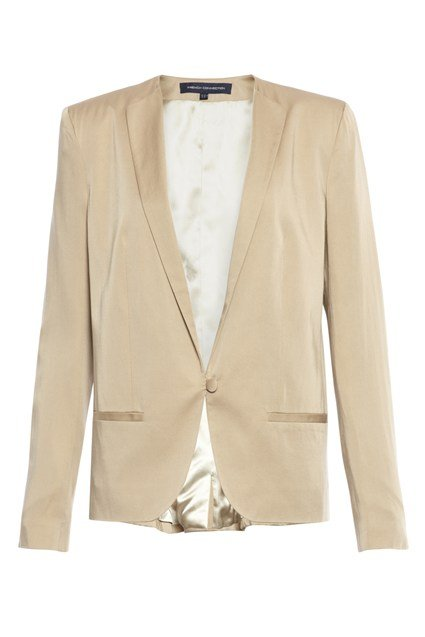 Darling Draped Jacket