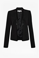 Looks Great With Emmeline Crepe Jacket