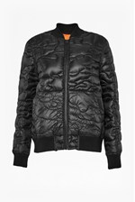 Looks Great With Riot Puffer Jacket
