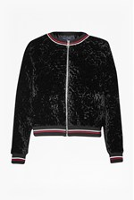 Looks Great With Asta Lux Textured Jacket