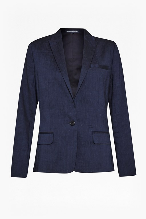 Complete the Look Avenue Suiting Blazer