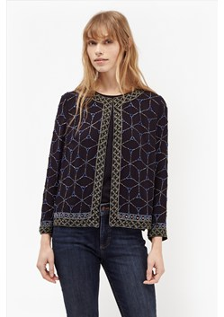Madeline Mosaic Beaded Jacket