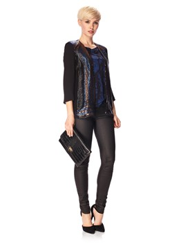 Deco Sequin Jacket