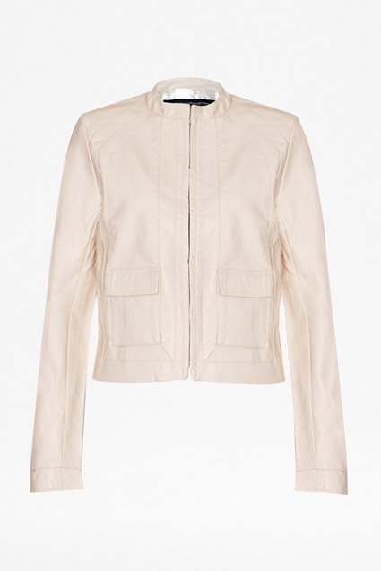 Athena Cropped Jacket