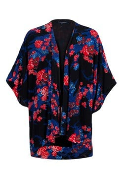 Shanghai Dream Waterfall Jacket