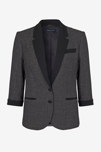 Pop Dot Blazer Jacket