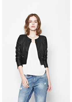 Riot Stretch Cropped Jacket