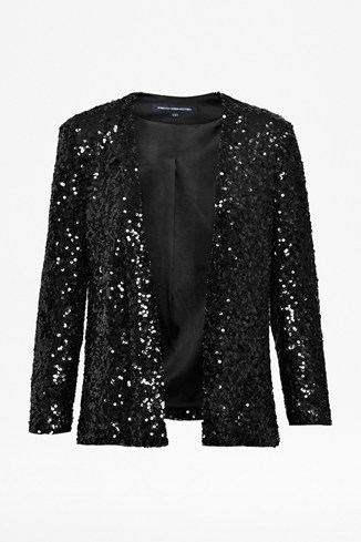 Spectacular Sparkle Jacket