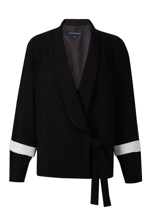 Starbound Secret Wrap Jacket