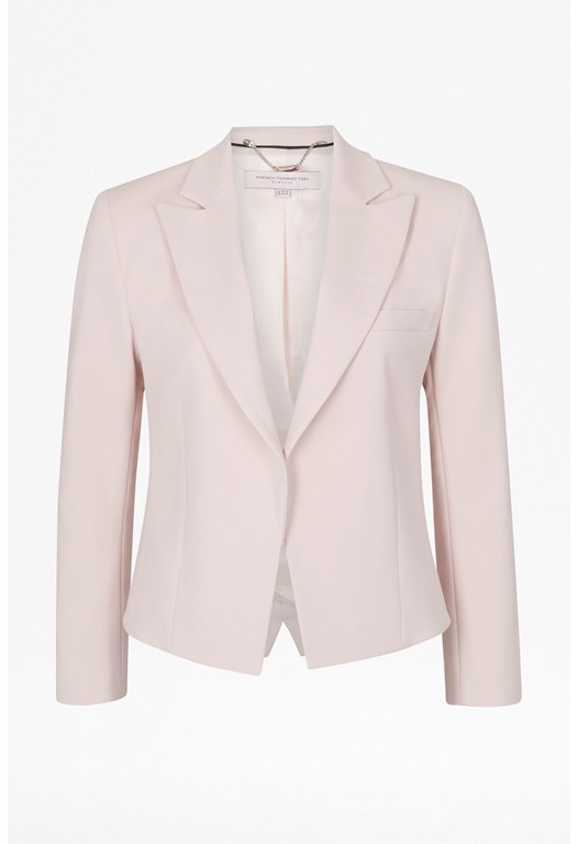 Capri Cropped Jacket