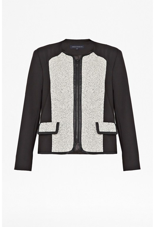 Salt And Pepper Jacket