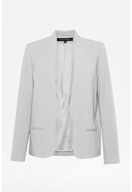 Feather Light Blazer Jacket