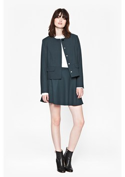 Whisper Ruth Boxy Jacket