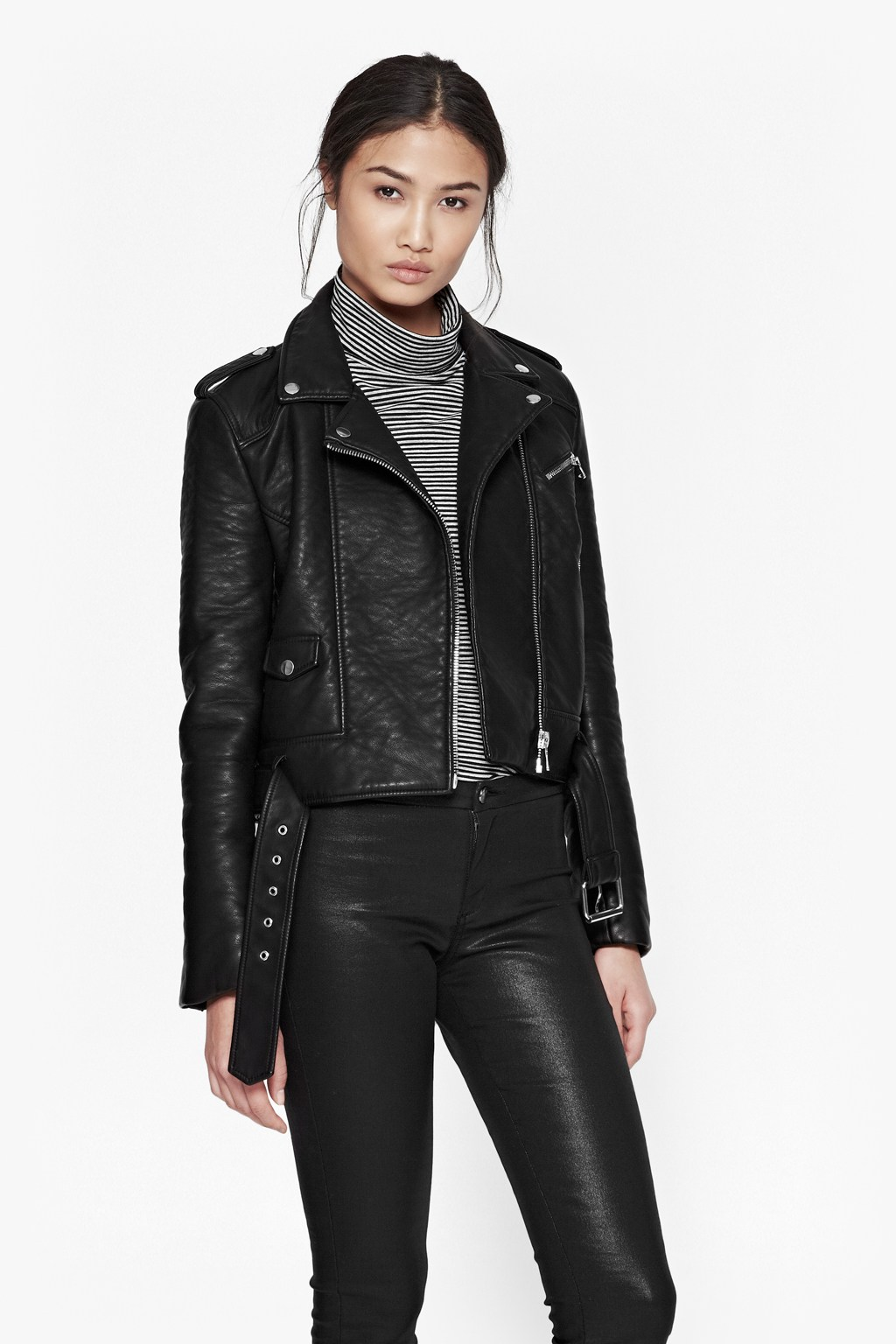 Shop Wilsons Leather for women's faux-leather jackets & coats and more. Get high quality women's faux-leather jackets & coats at exceptional values.