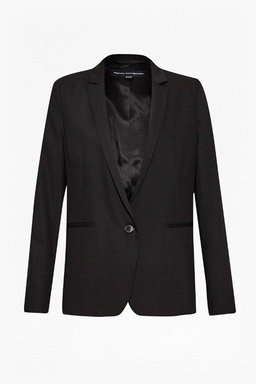 Complete the Look Chelsea Suiting Classic Jacket