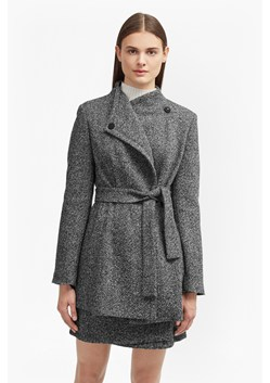 Rupert Tweed Waist Tie Jacket