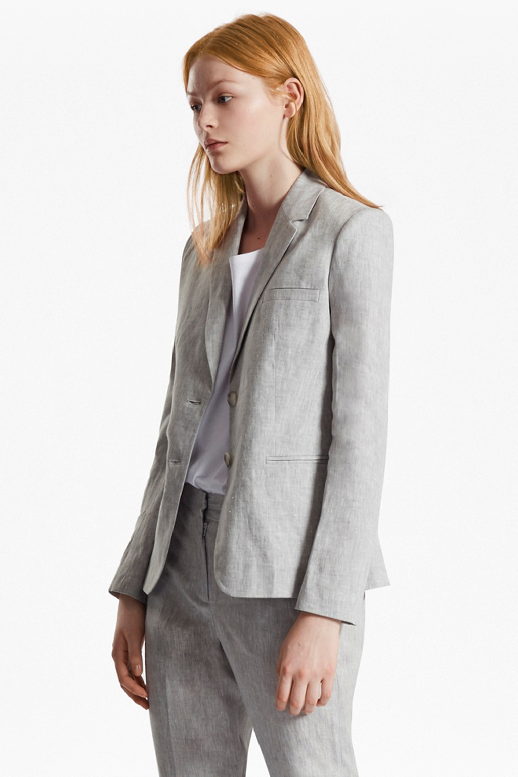 Summer Linen Blazer Jackets Amp Coats French Connection