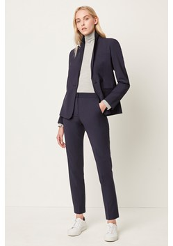 Camanna Suiting Fitted Blazer