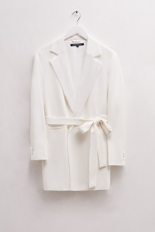 Complete the Look Amato Tux Tailored Wedding Suit Jacket