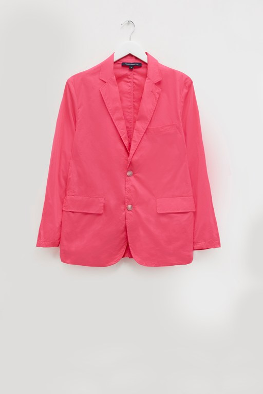 agazia cotton boy fit blazer