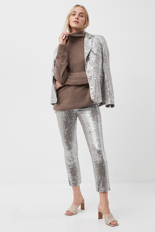 alindava sequin jacket
