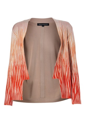Spotlight Flame Jacket