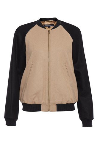 Noble Bomber Jacket