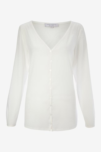 Classic Polly Plains Top