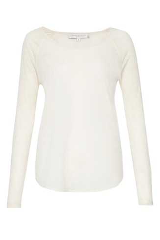 Classic Winter Polly Plains Top