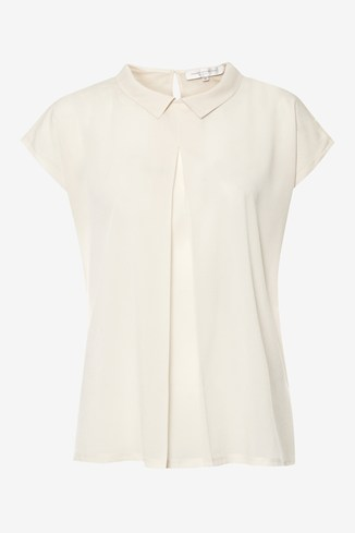 Penny Plains Collared T-Shirt