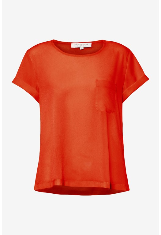 Classic Polly Plains T-Shirt