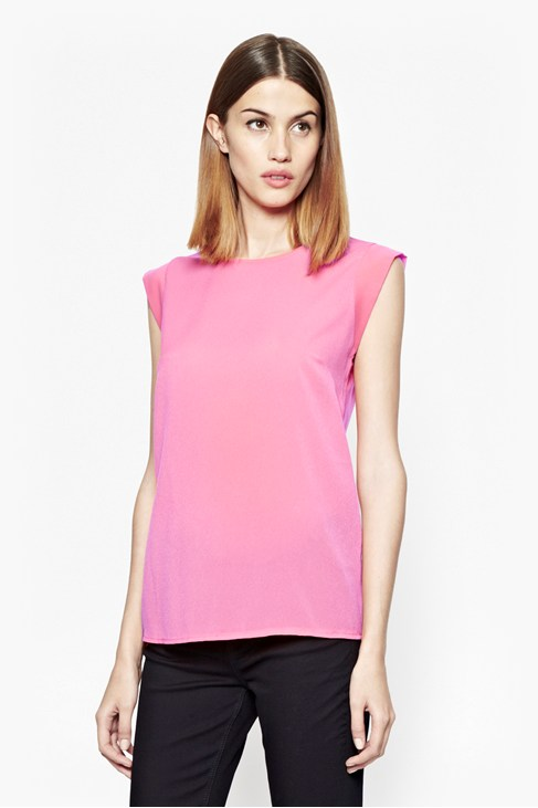 Penny Plains Sleeveless T-Shirt