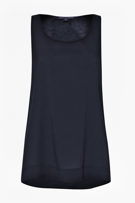 Complete the Look Polly Plains Vest Top