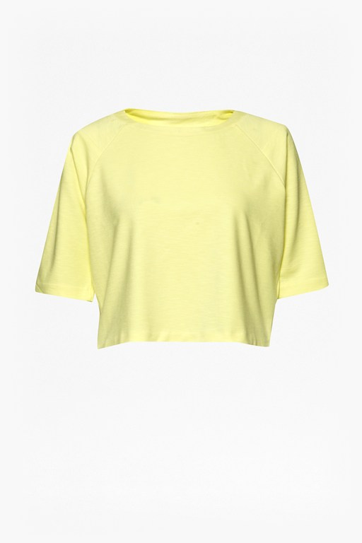 Complete the Look Joshua Cropped Top