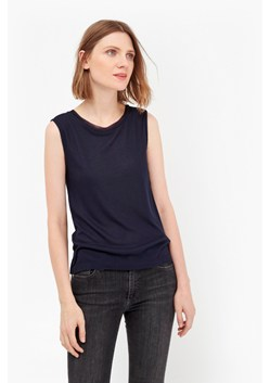 Sid Essential Ribbed T-Shirt