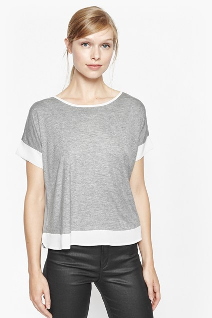 Plain French Top