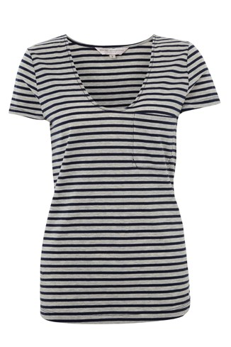 Classic Taylor Striped T-Shirt